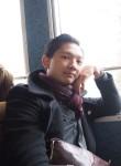 Emmanuel, 20  , Meylan