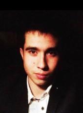 тимур, 25, Россия, Стерлитамак