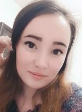 Lena, 22, Russia, Chita