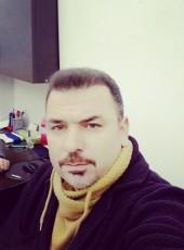 levent aydın, 40, Turkey, Istanbul