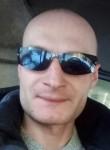 Evgeniy Tokarev, 35, Kachkanar