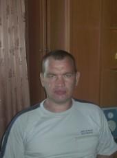 Serzh, 49, Russia, Novosibirsk