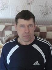 Nikolay, 59, Russia, Lysva