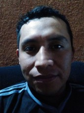 Estuard, 28, Guatemala, Chimaltenango