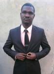 Morlan Mackendy, 18  , Port-au-Prince