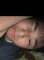Ryo, 22, Japan, Mishima