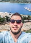 ibrahim, 24  , Istanbul