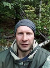 Roman Goryashin, 48, Russia, Mirny
