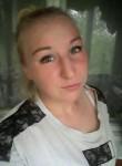 Elena, 22  , Serhiyivka