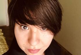 Ekaterina , 30 - Just Me