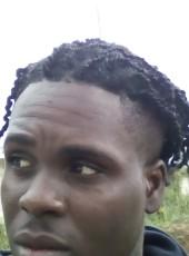 Anthony, 28, Jamaica, May Pen