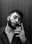 James, 20  , Los Banos