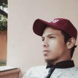 Mirul, 18  , Kampung Bukit Baharu