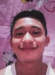 Joshua Alcantara, 24  , Cebu City