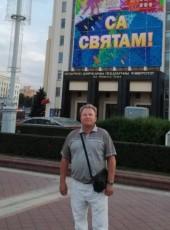 Slava, 60, Belarus, Minsk