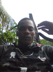 Houdinescott, 24, Jamaica, Kingston