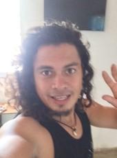 José, 29, Nicaragua, Managua