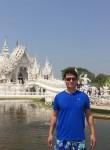 David Lee, 43  , Shanghai