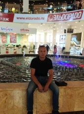 ALEKSEI, 50, Russia, Moscow