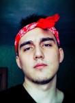 Nikolay, 22, Novokuznetsk