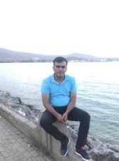 Hakan, 39, Turkey, Ankara