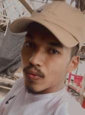 Hamite, 23, Thailand, Bangkok