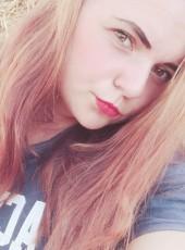 Anya, 21, Belarus, Hrodna