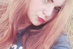 Anya, 21 - Just Me