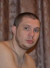 Vitya, 35, Ukraine, Kiev