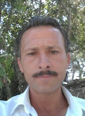 Harun, 42, Turkey, Antalya