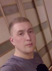 aleksandr, 28, Россия, Улан-Удэ
