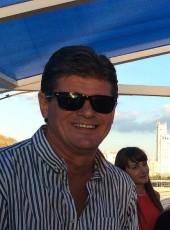 Dmitriy, 53, Russia, Moscow