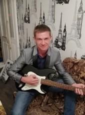 Sergey, 34, Russia, Tyumen