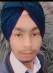 Amandeep Singh, 18  , Ludhiana