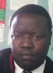 Vincent, 34  , Masvingo