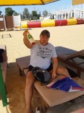 Ivan, 49, Russia, Kerch