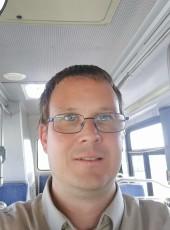 Sébastien, 39, Canada, Montreal