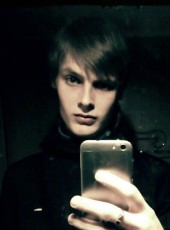 Lik, 19, Russia, Kirishi