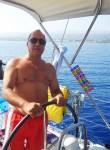 Yiannis, 51  , Limassol