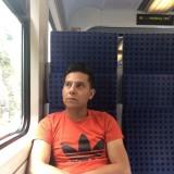 Ehsanollah , 23  , Neckargemund