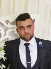 مصطفى, 24, Palestine, East Jerusalem