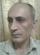 Gamlet Tadevosyan, 45, Armenia, Yerevan