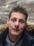 Claudio, 35  , Travagliato