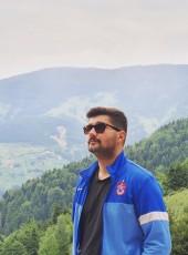 Kenan , 29, Turkey, Zonguldak