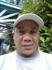 howard yee keo, 48, Bahamas, Nassau