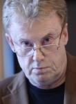 Miki Nikov, 56, Moscow