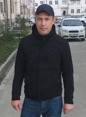 Sega, 40, Uzbekistan, Samarqand