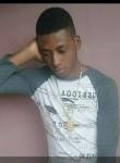 Johnny Nocent, 20  , Port-au-Prince
