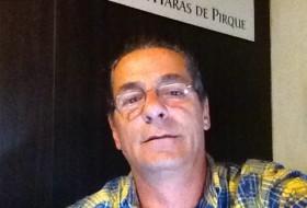Juan Gonzalo, 57 - Just Me