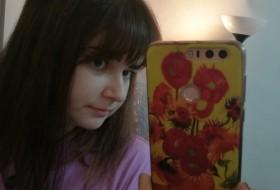Yana, 26 - Just Me